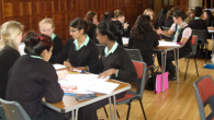 On Monday 9th July, girls in the Lower Fifth took part in a Business challenge, delivered by the Institute of Chartered Accountants in England and Wales (ICAEW). The girls worked...